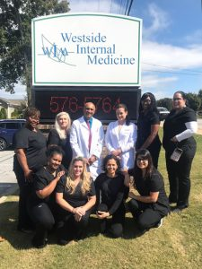 Westside Internal Team